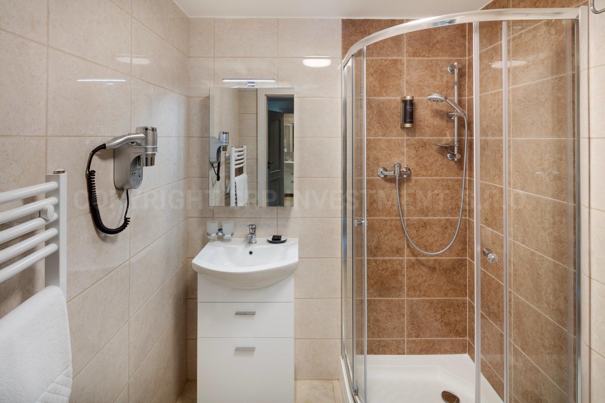 Private Wohnung zur Miete in Prag