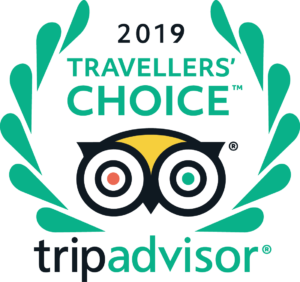 Top 2019 TripAdvisor Choice for Travellers Louren Czech Republic